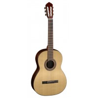 CORT AC150-NAT | Guitarra Acústica Natural (AMBIDIESTRA)