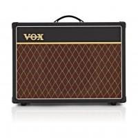VOX AC15C1 | Amplificador de Guitarra Valvular de 15 Watts