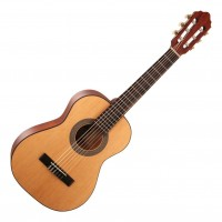 CORT AC50-OP | Guitarra Clásica tamaño mini Open Pore