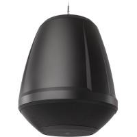 "QSC AD-P.HALO-BK | Sistema de Altavoces Colgantes SUB/SAT de 6.5"" Negro"