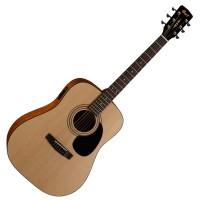 CORT AD810E-OP | Guitarra Acústica Open Pore