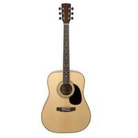 CORT AD880-NS | Guitarra Acústica Dreadnought Natural Satin