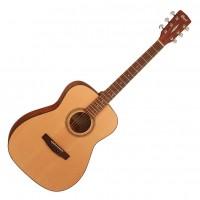 CORT AF505-OP | Guitarra Acústica Concierto Open Pore