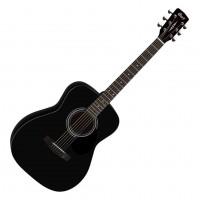 CORT AF510-BKS | Guitarra Acústica Black Satin
