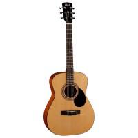 CORT AF510-OP   Guitarra Acústica Serie Estándar Open Pore