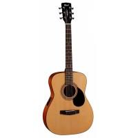 CORT AF510E-OP   Guitarra Electroacústica Open Pore