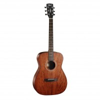 CORT AF510M-OP | Guitarra Acústica Concierto Open Pore