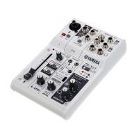 YAMAHA AG03 | Mixer 3 Canales + USB