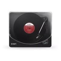 ION AIRLP | Bandeja Giradiscos con Bluetooth y USB