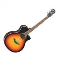 YAMAHA APX700IIVSB | Guitarra Electroacústica Vintage Sunburst