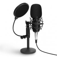 MAONO AU-A03T | Kit de micrófono para Podcasting