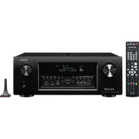 Denon Dj AVRX4000P | Receptor de Audio y Video Digital Profesional