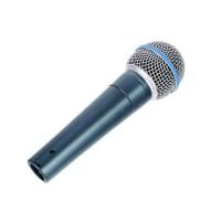 BEHRINGER BA85A | Micrófono Dinámico Supercardioide