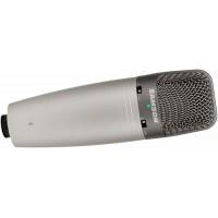 SAMSON C03UC | Micrófono C03 USB