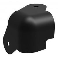 Penn Elcom C1819K | Esquinero Negro de 36mm para Parlante