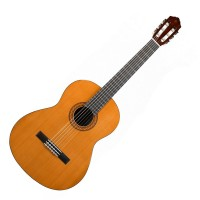 Yamaha C40 | Guitarra Clásica