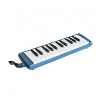 HOHNER C94265S | Flauta Melódica Student Azul de 26 Teclas