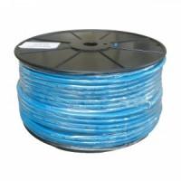 Amphenol CAABLU100 | Cable Azul para Micrófono