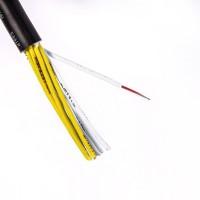 Amphenol CAMCA12 | Cable Multipar 12 x24 para DMX Y Análogos