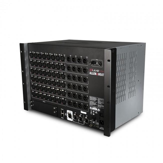 Allen & Heath CDM48 | MixRack de 48 Entradas/24 Salidas para Sistemas dLive C Class