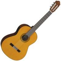YAMAHA CGX102 | Guitarra Electroacústica Clásica Criolla