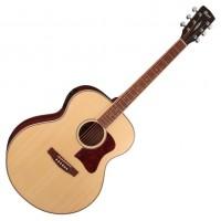 CORT CJ-MEDX-NAT   Guitarra Electroacústica Jumbo Natural brillante