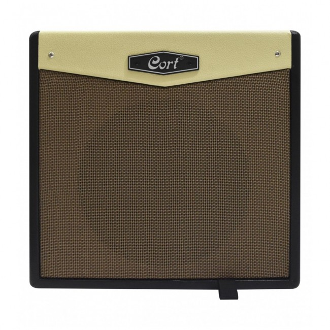CORT CM30R-BK   Amplificador Negro para Guitarra Eléctrica