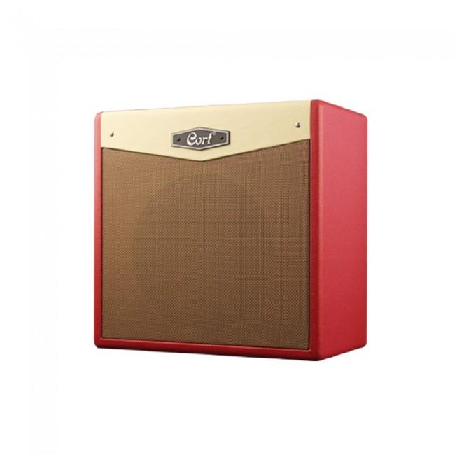 CORT CM30R-DR | Amplificador para Guitarra Eléctrica Dark Red