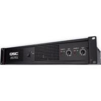 QSC CMX300Va | Amplificador de Potencia de 600 Watts