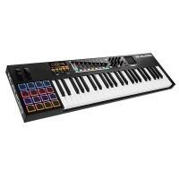 M-Audio CODE49BLK | Controlador USB/MIDI de 49 teclas