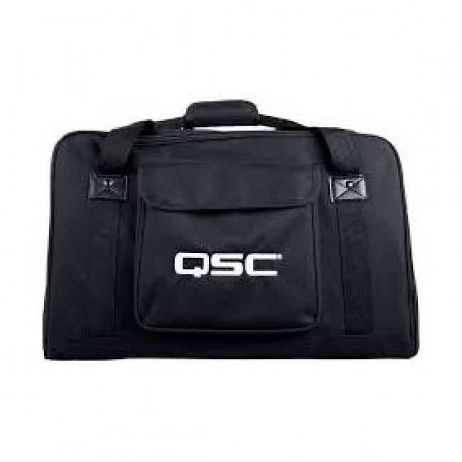QSC CP8-TOTE | Bolsa de Altavoz Acolchada de Alta Resistencia para CP8