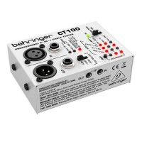 BEHRINGER CT100 | Testeador de Cables Profesional 6 en 1
