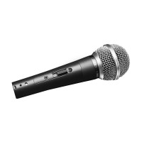 LD SYSTEMS D1006 | Micrófono dinámico para voces