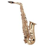 WISEMANN DAS-500 | Saxo Alto Llave Eb Laton Lacado