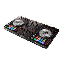 Pioneer DDJ-SX3 | Controlador Serato DJ Pro de 4 Plataformas