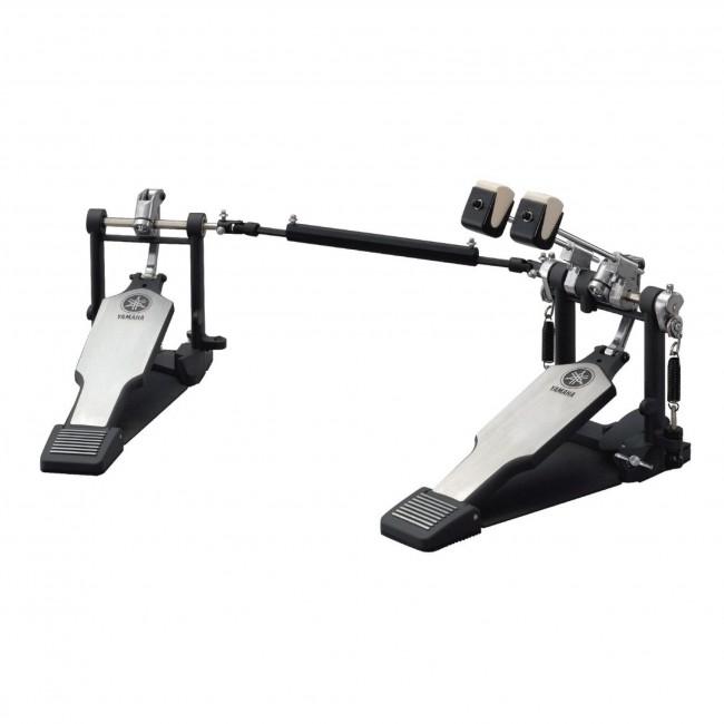 YAMAHA DFP9500D | Doble Pedal de Bombo con Transmisión Directa