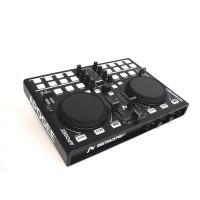 APOGEE DIGITRACK-PRO-6 | Controlador Midi Pitch y Tarjeta de Sonido
