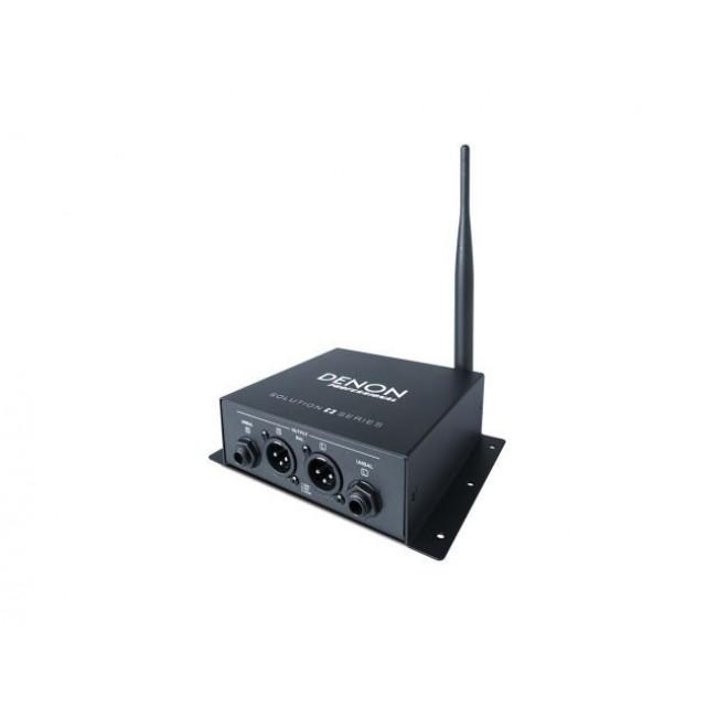 Denon Pro DN202WR | Receptor Audio Inalambrico por Wifi