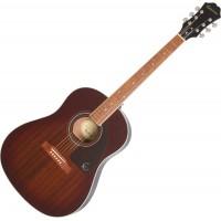 EPIPHONE EA22MBNH1 | Guitarra Acústica AJ-220S Mahagony Burst