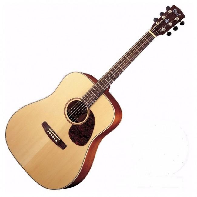 CORT EARTH100-NAT | Guitarra acústica Natural