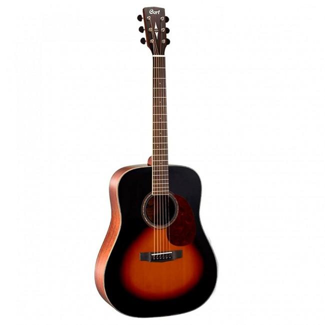 CORT EARTH100-SB | Guitarra Acústica Sunburst