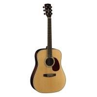 CORT EARTH100RW-NAT   Guitarra Acústica Tipo Folk Rosewood Natural