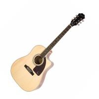 Epiphone EE2SNANH1 | Guitarra Acústica Aj-220sce Natural