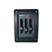 RANGER EQ-TS | Ecualizador Activo para Guitarra Clásica 2bd + Volumen