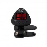 RANGER ET3000   Afinador Digital de Clip para Instrumentos