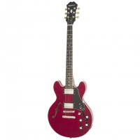 EPIPHONE ET33CHNH1 | Guitarra Electrica ES-339 PRO Cherry