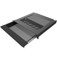 Penn Elcom EX-6301B | Cajon de Rack con Ventilacion para Laptop