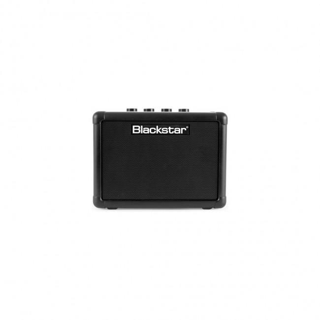 BLACKSTAR FLY3 | Mini Amplificador de Guitarra Portátil