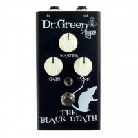DR GREEN FS-DRG-BD | Pedal de Efectos The Black Death