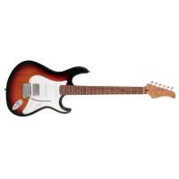 CORT G260CS-3TS | Guitarra Electrica 3 Tone Sunburst